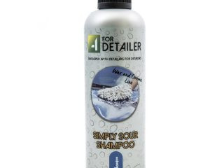 Simply SOUR Shampoo