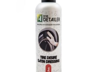 Tire Desire Satin Dressing