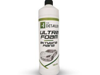 Ultra Foam